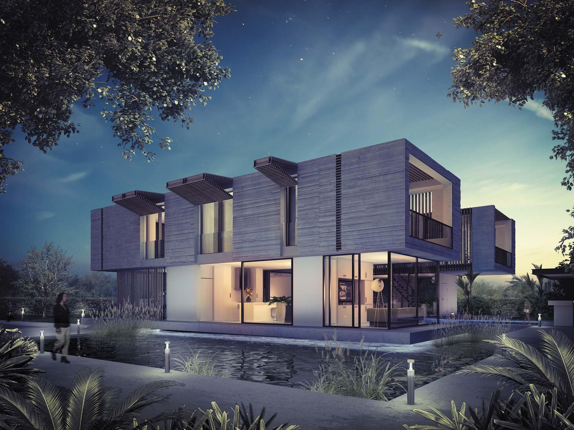 villa Marrakech Marc Architects