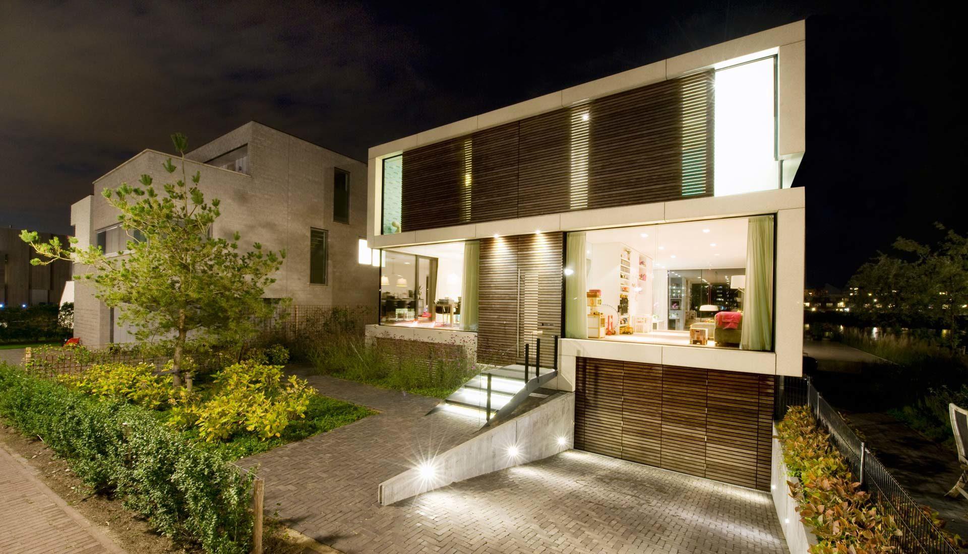 VILLA S2 Marc Architects