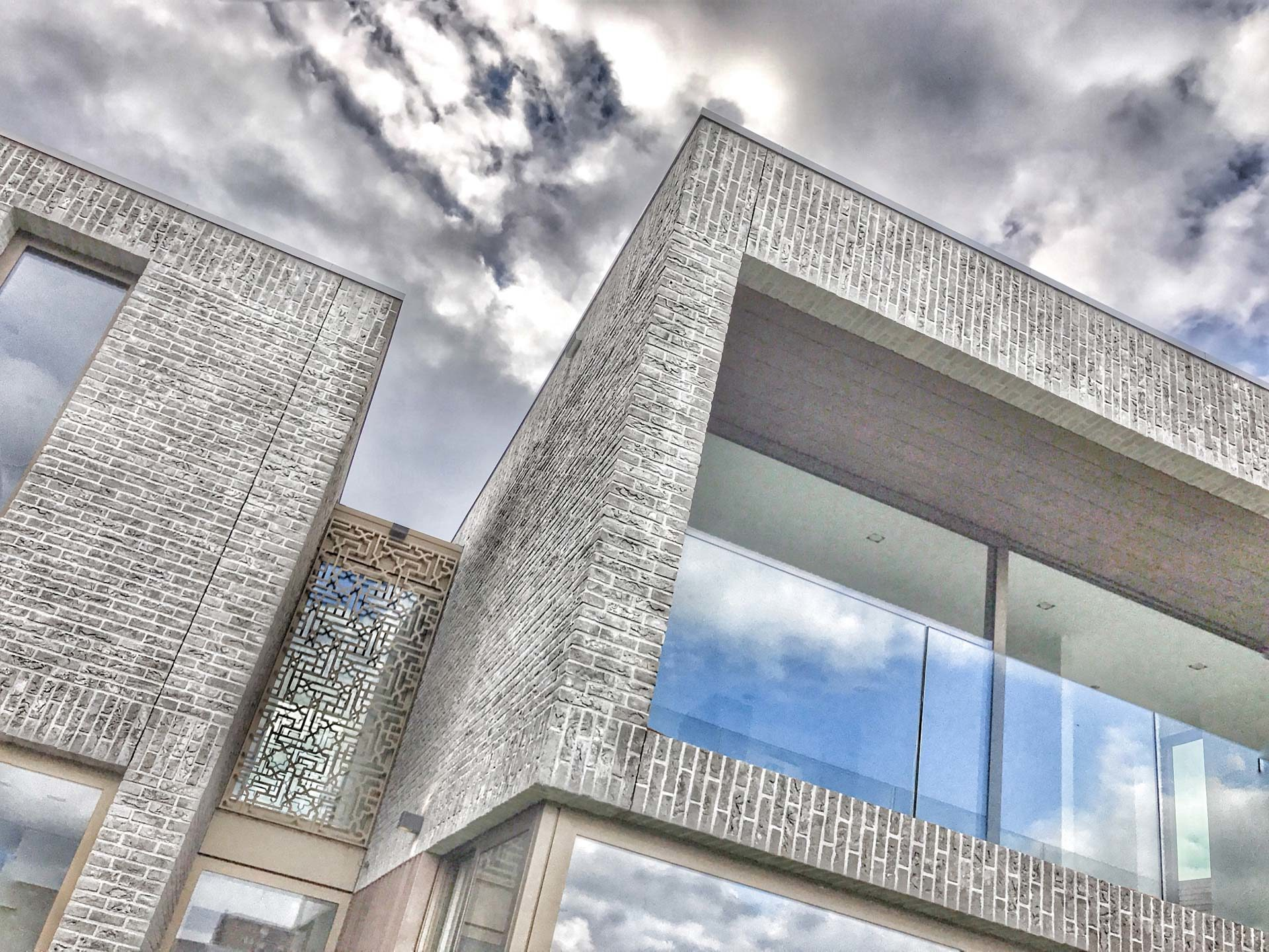 Villa H Marc Architects